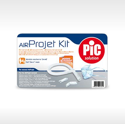 Kit AirProjet