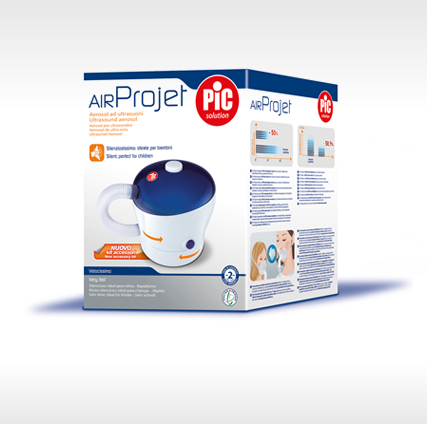 AirProjet Plus